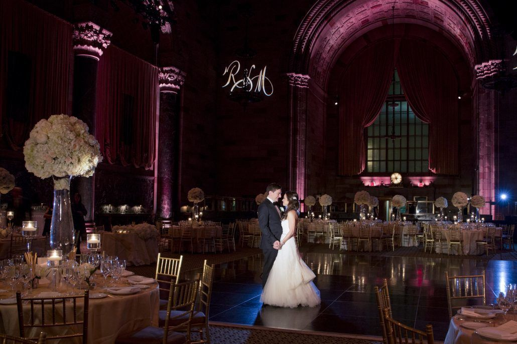 Dancefloor / Rachel & Matt / Cipriani / Brett Matthews Photography