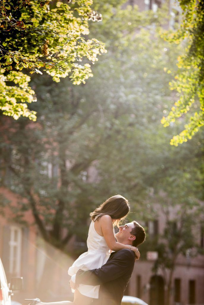 Rachel and Matt / Engagement Photo / Brett Matthews Photography