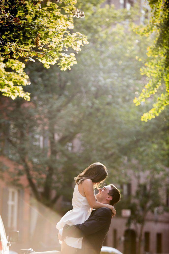 Rachel and Matt / Engagement Photo / Brett Matthews Photography