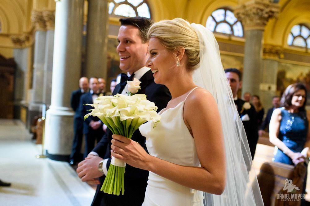 Bridal Bouquet / Jessica & Sean / Maritime Parc / Daniel Moyer Photography