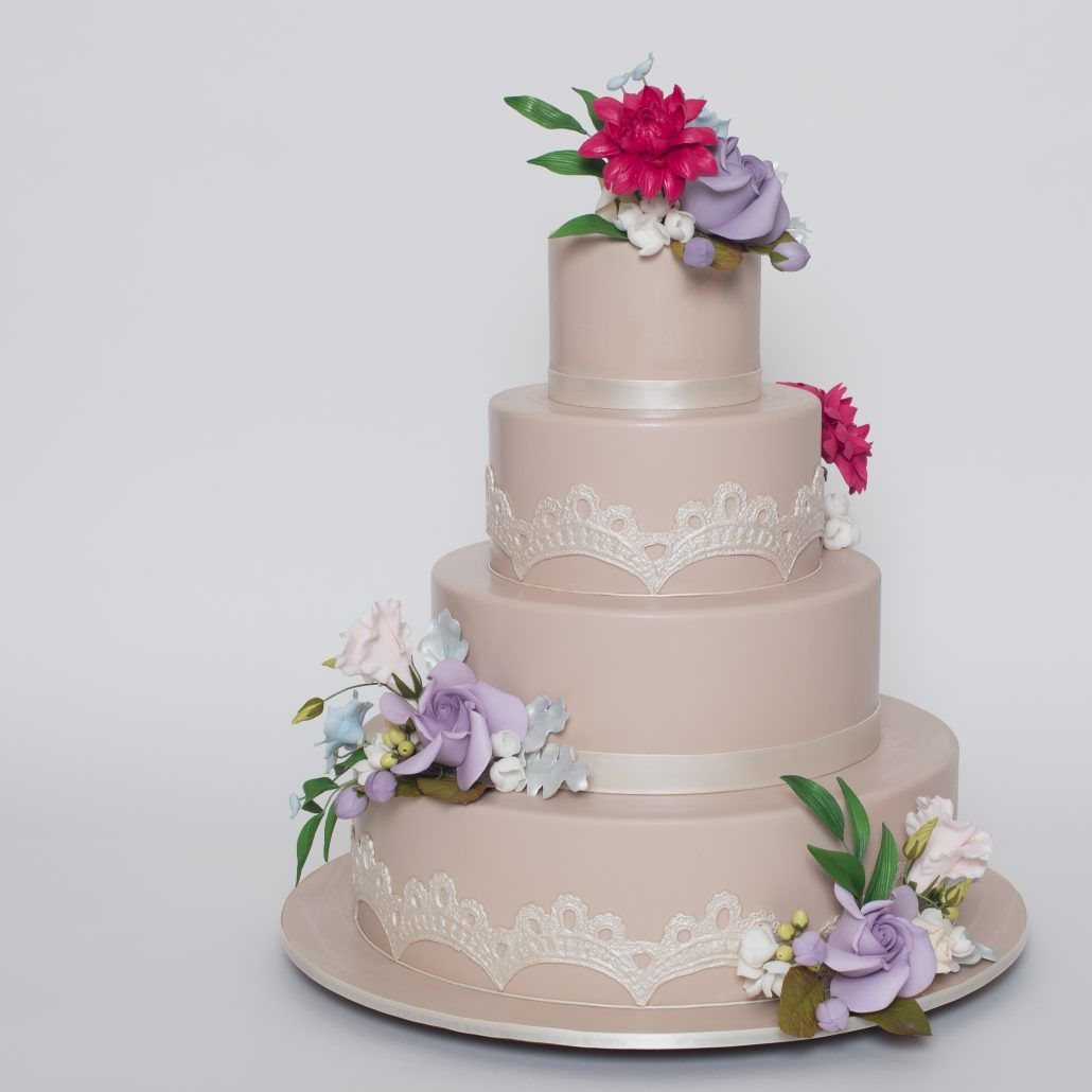 Interview with Ron Ben-Israel of RBI Cakes | by Bride & Blossom ...
