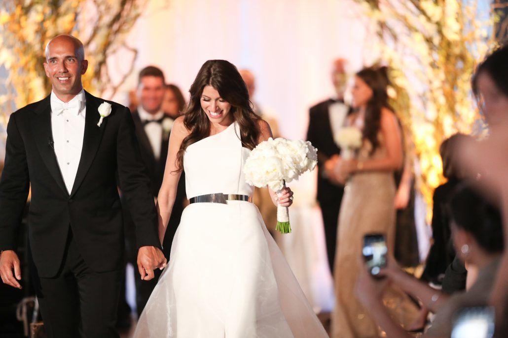 Happy Couple / Samara & Keshar / Tribeca 360 / Allison Conklin Photography