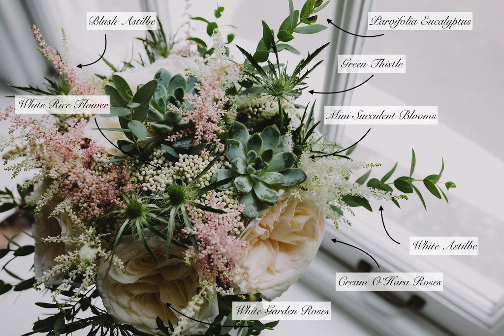 rice flower | by Bride & Blossom, NYC\'s Only Luxury Wedding Florist ...