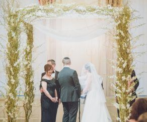 Chuppahs Amp Floral Arches Wedding Gallery And Inspiration