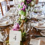 Amanda and Donald - Liberty Warehouse - Tablescape -Photography by Krisanne Johnson