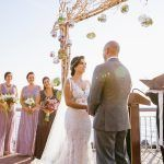 Ceremony - Amanda & Donald - The Liberty Warehouse - Photography by South Eleventh