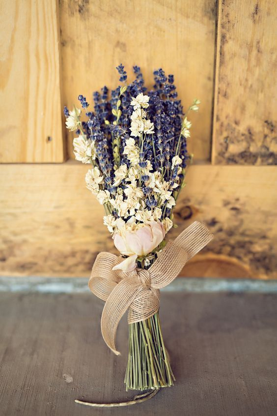Flower Feature: Lavender | by Bride & Blossom, NYC\'s Only Luxury ...