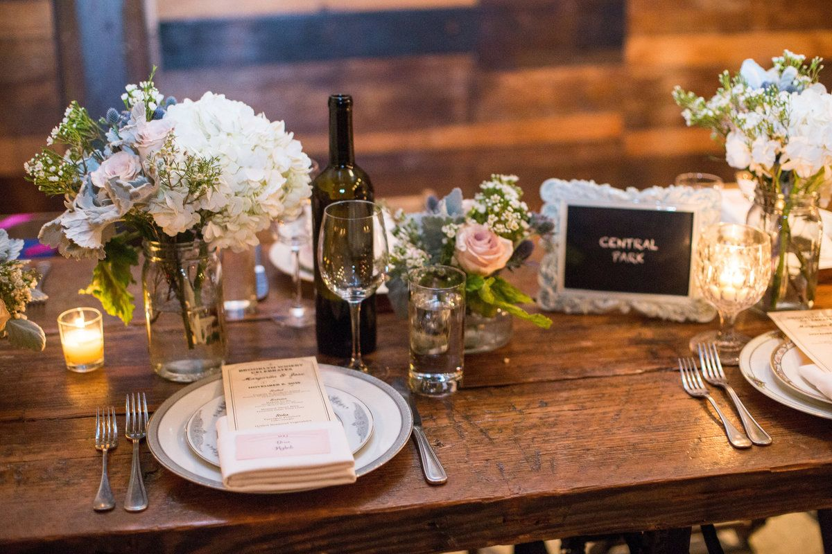 Margarita & Jose – Brooklyn Winery – Brind Amour Photography – Engagement Party Venue Ideas