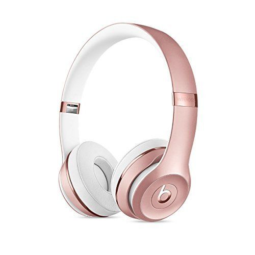 Beats by Dre - Headphones - via Amazon.com