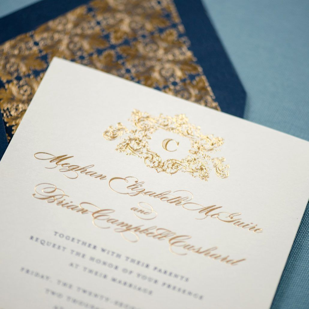 Wedding Invitation Trends to Set The Tone | by Bride & Blossom ...