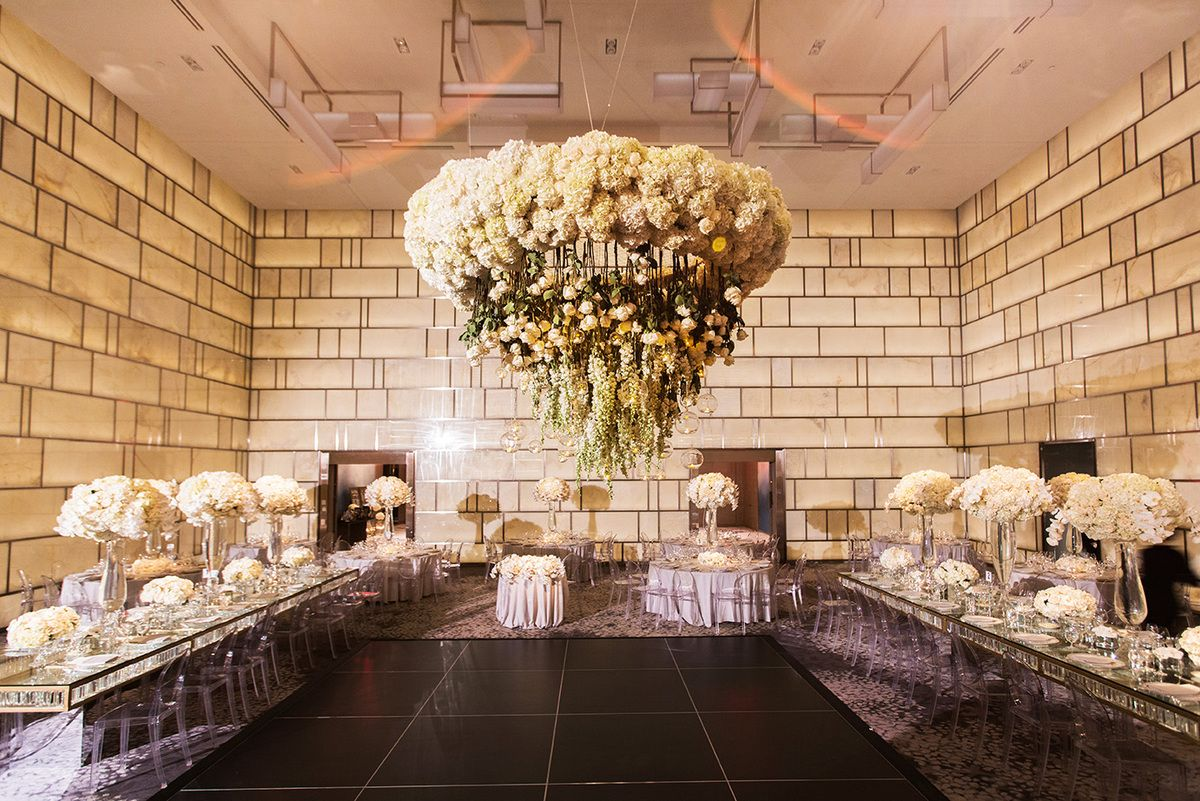 creative ideas for wedding floral d cor by bride blossom nyc 39 s only luxury wedding florist. Black Bedroom Furniture Sets. Home Design Ideas
