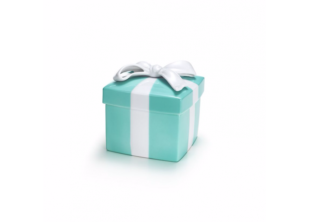 Tiffany Blue Box - Porcelain - Tiffany & Co