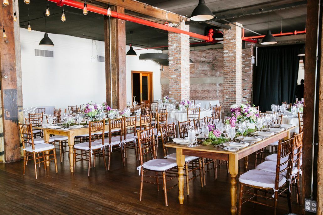 Amanda and Donald - Reception - Liberty Warehouse Photography by South Eleventh