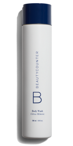 Beautycounter Products - Body Wash - via Beautycounter.com