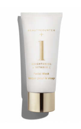Beautycounter Products - No1 Brightening Facial Mask - via Beautycounter.com