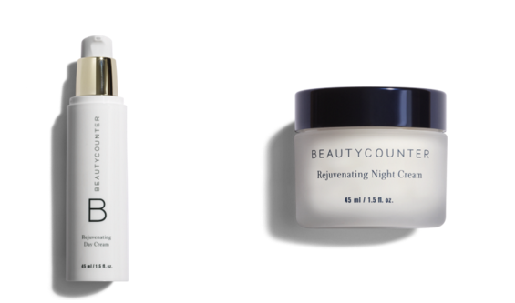 Beautycounter Products - Rejuvenating Day Night Cream - via Beautycounter.com