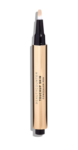 Beautycounter Products - Touchup Skin Concealer Pen - via Beautycounter.com