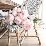 Pink Peonies - via Pinterest.com