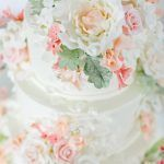 Mary & Galen Wedding - Cake - The Hudson Hotel NYC - Photography by Jac and Thom