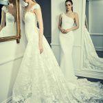 New York Bridal Fashion Week 2018 - Romona Keveza Collection - via Romona Keveza.com