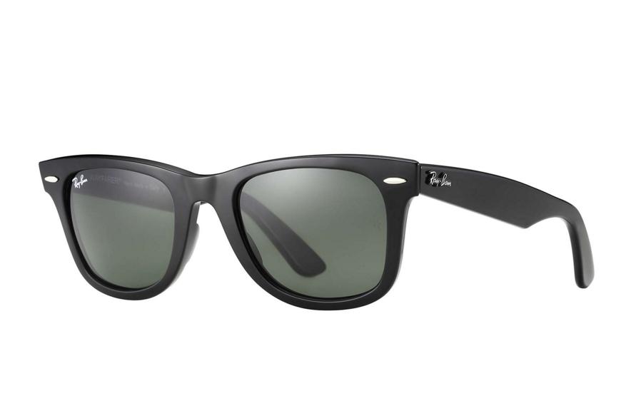 Sunglasses - Original Wayfarer Classic - via RayBan.com