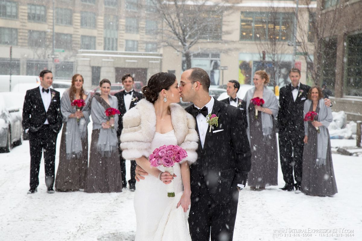 wedding ideas new york dreamy winter wedding photo ideas for the new york 28019