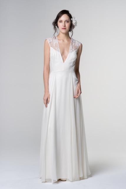 VekaBridal - Bridal Shop - NYC - via vekabridal.com