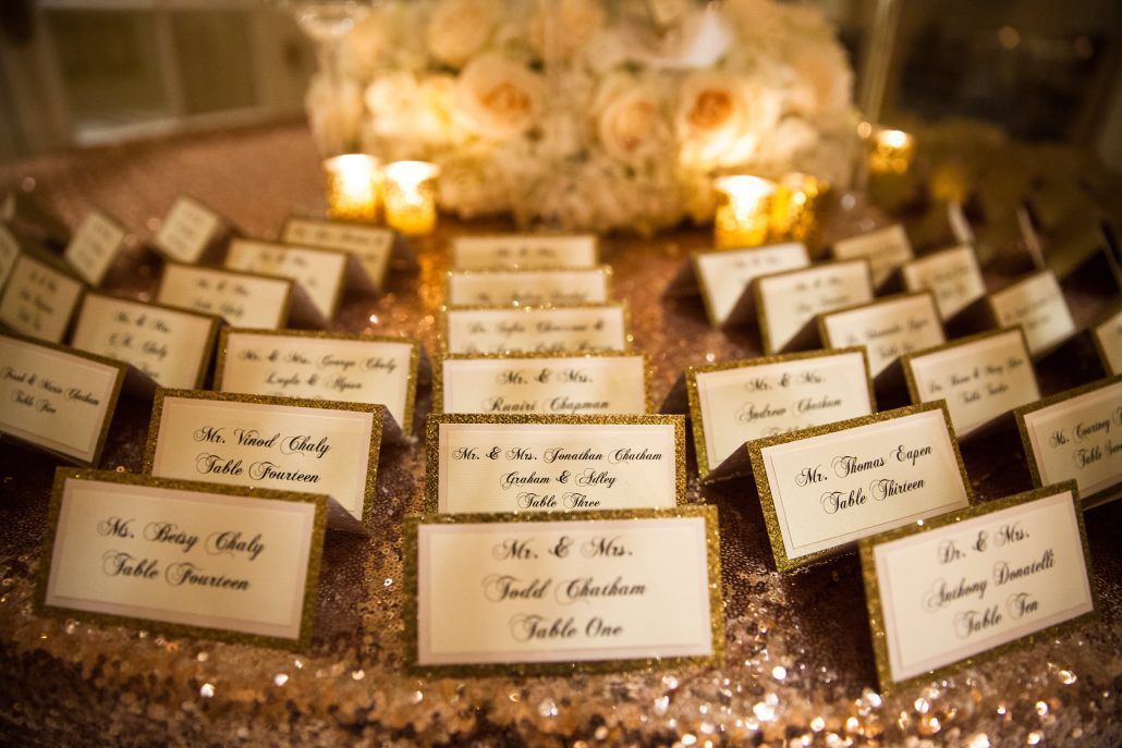 Unique Wedding Card Table Ideas To Welcome Your Guests By Bride