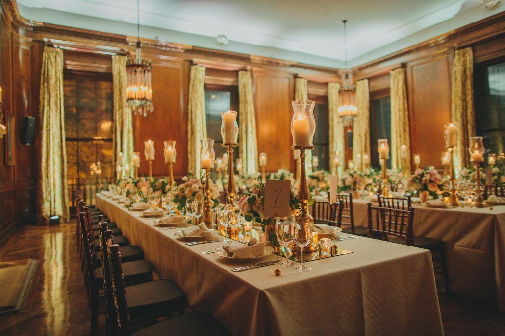 Melanie & Robert - Reception - Pratt House - Peter Jurica