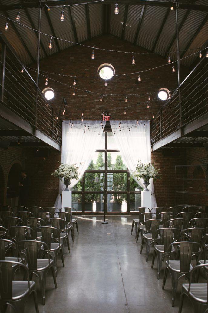 Christina u0026 Derek Wedding Altar Arrangements