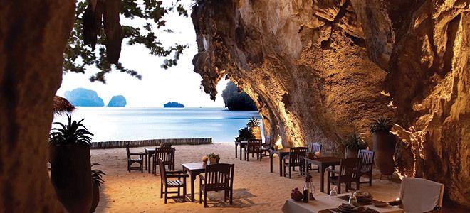 Thailand - The Grotto - via farandaway.us