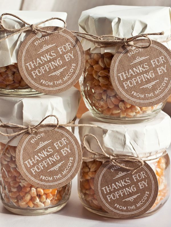 De stress and get creative with these diy wedding favor ideas by de stress and get creative with these diy wedding favor ideas junglespirit Gallery
