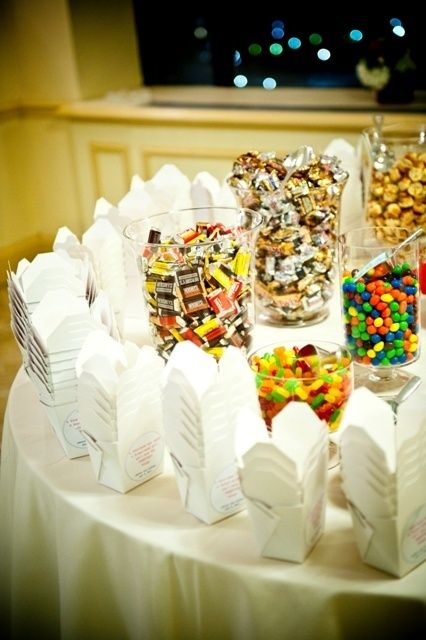 De-Stress And Get Creative With These DIY Wedding Favor ...