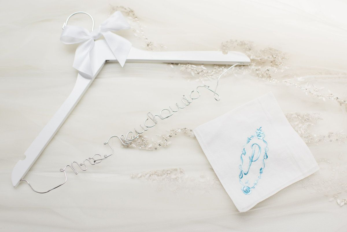Something Blue: A Creative Take on Wedding Tradition | by Bride ...