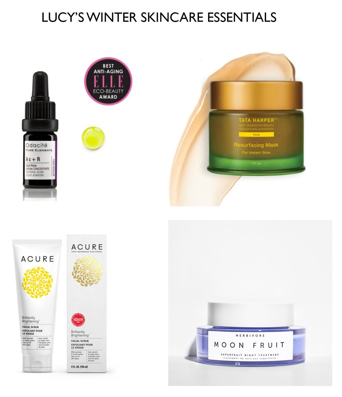 Winter Skincare: Expert Advice For A Wedding Day Glow