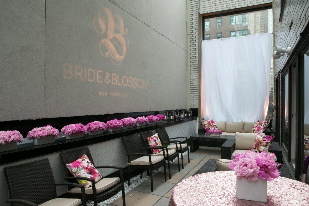 Bride & Blossom Manhattan Showroom