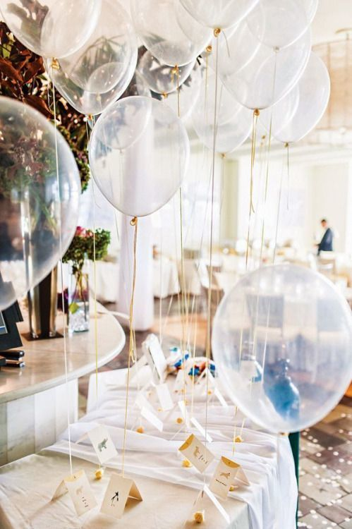 Stylish Decor Ideas For The Modern Engagement Party By