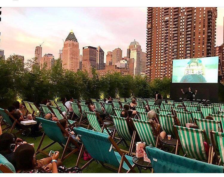 Movie NYC - via rooftopcinema.com