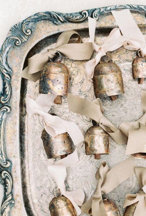 Kate & Chase Wedding - Noah Bells - Mansion at Natirar - by Sally Pinera