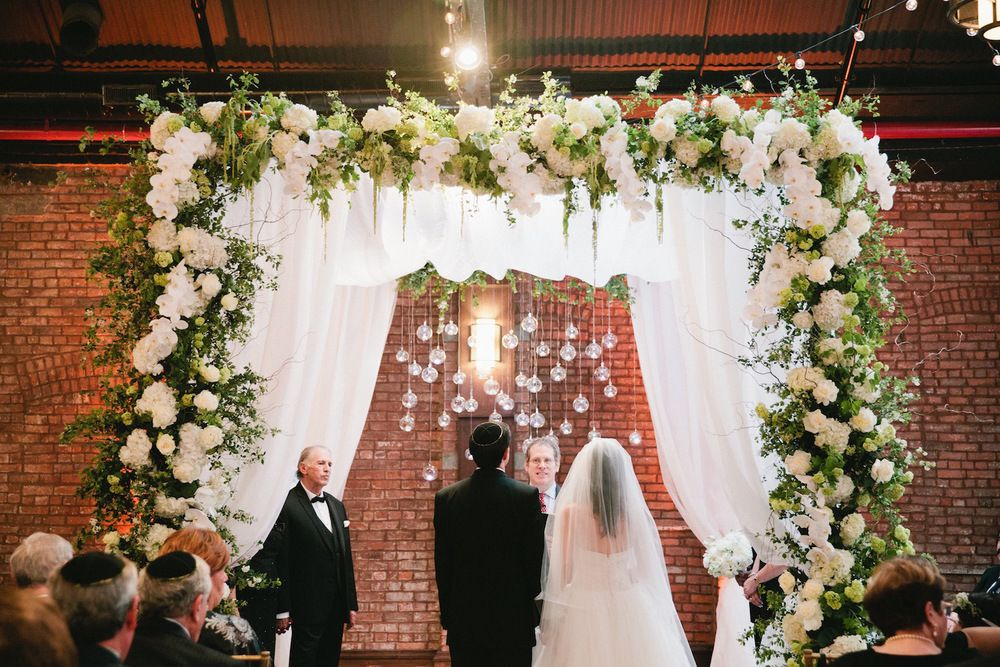 26 Bridge Wedding - courtesy - José Rolón Events