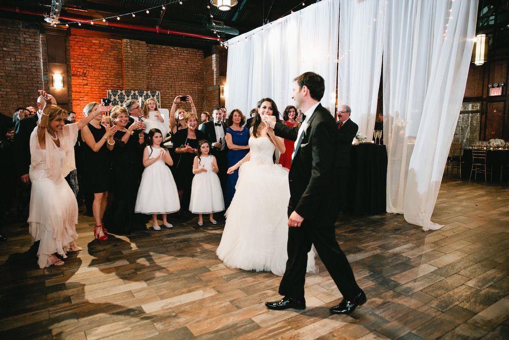 26 Bridge Wedding - courtesy José Rolón Events