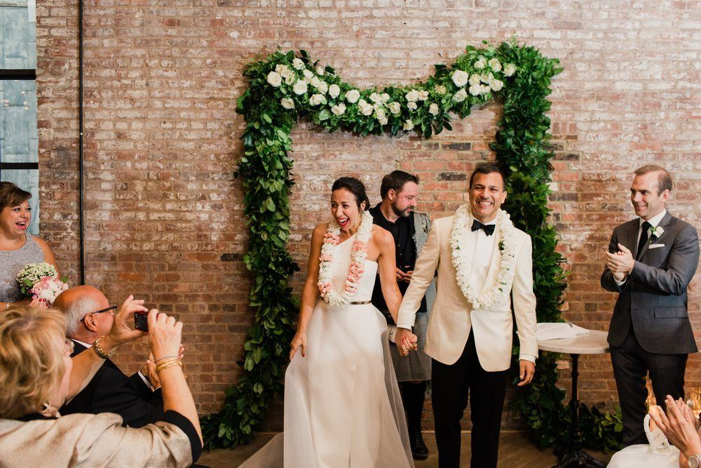 The Wythe Wedding - José Rolón Events