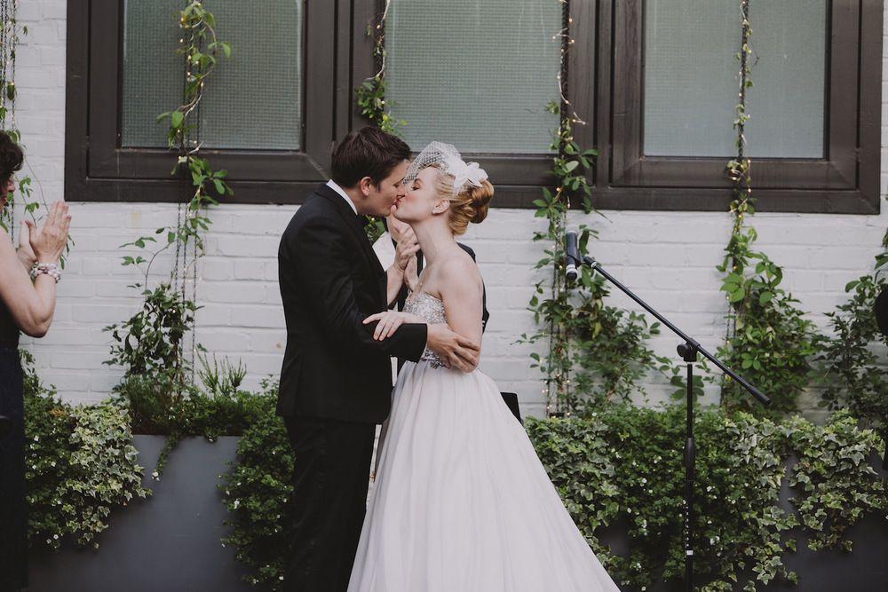 501 Union Wedding - courtesy José Rolón Events