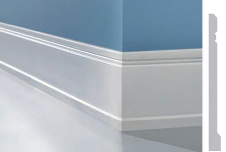 Profiles Designer Wall Base Wall Base Product Burke Flooring