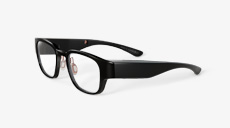 Focals Classic Black - Side