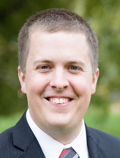 Scott Stevenson, DVM, MSc