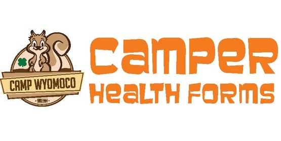 Health form banner