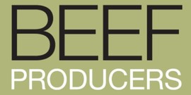 Beef producers small logo