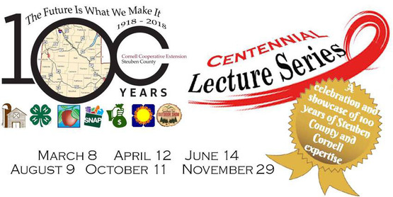 Lecture series header