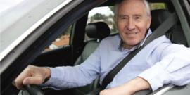Carfit Senior Driver Education